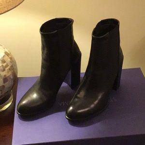 Beautiful black boots